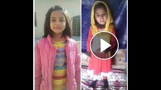 Zainab Speech | May Allah give her jannat and justice | We stand with zainab