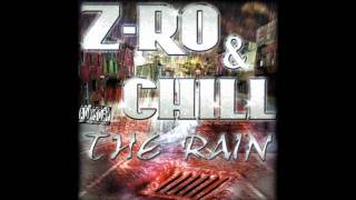 Download Z-Ro & Chill - Everything In Front Of Me - Screwed MP3 song and Music Video