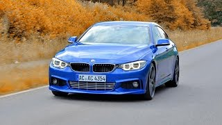 AC Schnitzer Tuning Program For BMW 4-Series GranCoupe Detailed !