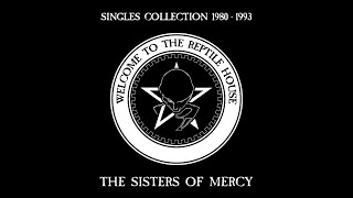 The Sisters of Mercy - Singles Collection 1980 1993 (Full Album)