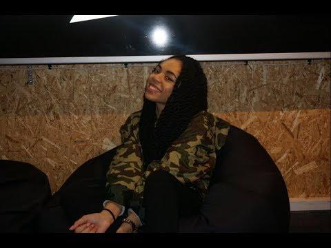 Jaz Karis Chats With Rellik Tha Don!