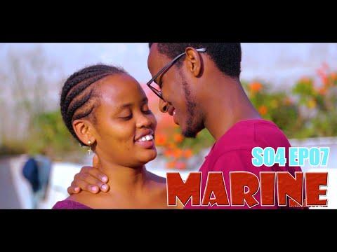 MARINE S04 EP06: Bihinduye isura urukundo rurarikoze/Kiki akubiswe izakabwana azira  Marine