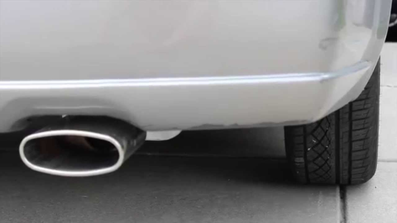 2002 nissan maxima flowmaster 40 series exhaust youtube 2002 nissan maxima flowmaster 40 series exhaust vanachro Images