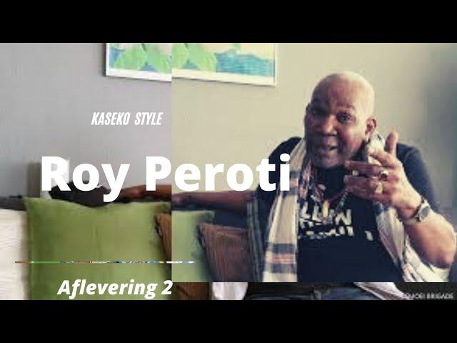 Roy Peroti Over de Muzikale Coup van Master Blaster
