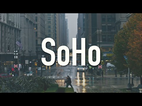 (FREE) Joey Bada$$ Type Beat - SoHo (Prod. MJ Konate)