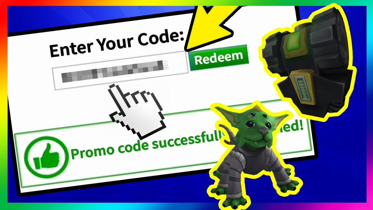 January New Roblox Promo Codes 2020 Working New Free Items Youtube