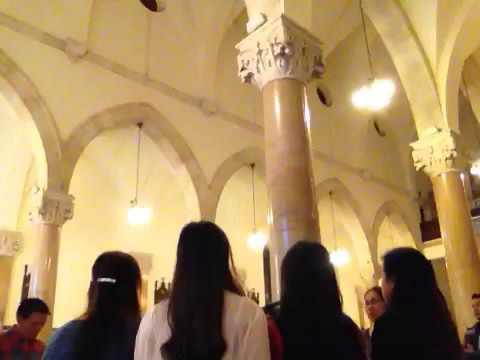 Sa Krus Mo at Pagkabuhay (Advent) 11282015