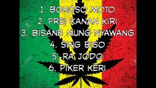 Lagu Dangdut Cover Reggae !