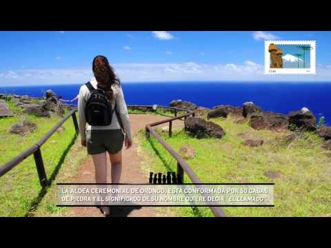 Rano Kau - Orongo - Chile 365 - turismo en Chile