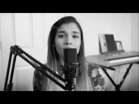Gloomy Sunday - Billie Holiday (Cover By Marcella)