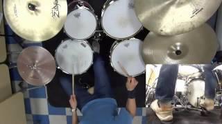 マニフェスト ドラム スローテンポ デモ RADWIMPS