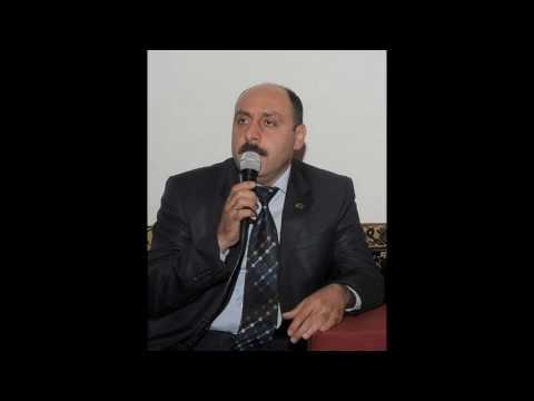 Mehmet Nuri Parmaksız-Vuslata Sakladım Şiiri