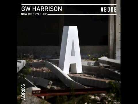 GW Harrison - When House Takes A Journey (Original Mix)