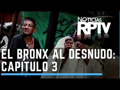 El Bronx Al Desnudo La Caldera Del Diablo Bogotá Parte 3