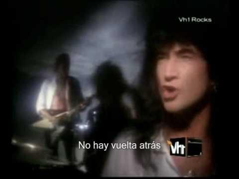 MSG - When I´m Gone - (subtitulado en español)