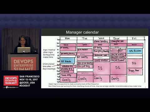 The Balanced Calendar: How to Optimize Your Time - Dominica DeGrandis