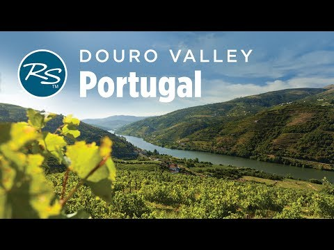 Douro Valley, Portugal: Tasting Port Wine - Rick Steves' Europe Travel Guide - Travel Bite