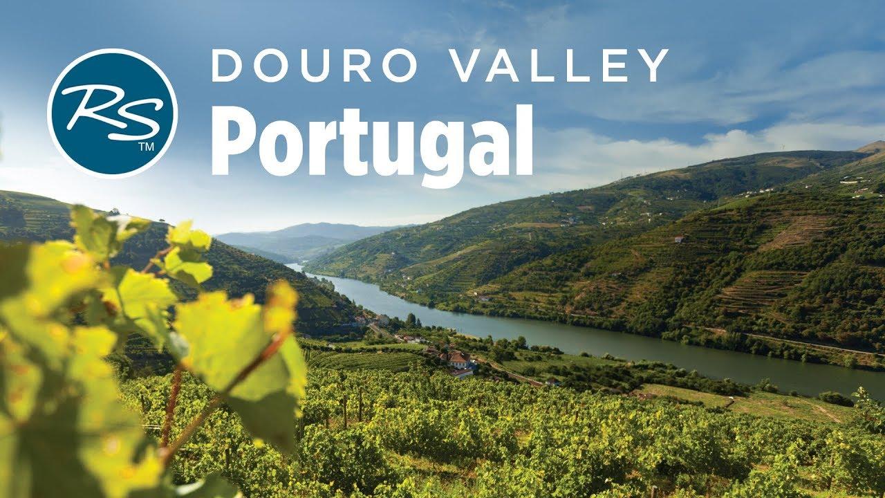 Douro Valley, Portugal: Tasting Port Wine - Rick Steves' Europe Travel Guide - Travel Bite
