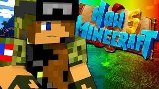 ADMIN ABUSE!! - How To Minecraft Season 5 (Episode 28)