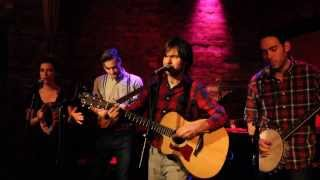 The Lobbyists - Farewell to Southampton - Seawife - Rockwood Music Hall
