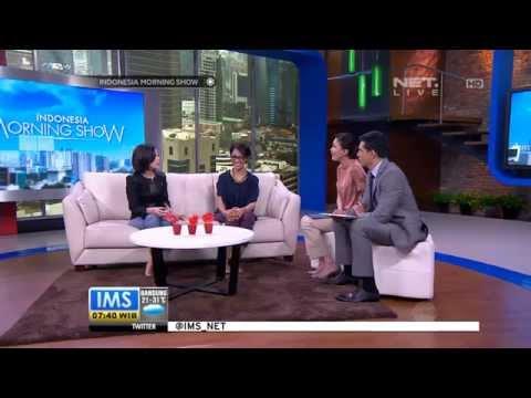 IMS - Talk Show Menambah Berat Badan