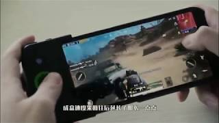 The Black Shark is a Xiaomi Gaming Phone review