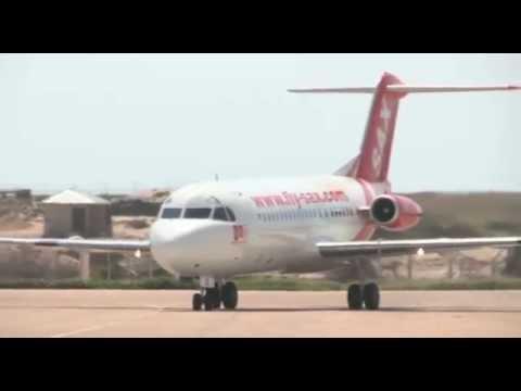 Adam Abdullah Int. Airport  Mogadishu