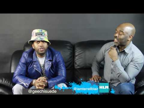 Geechi Suede Talks about His Solo Music Career, Camplo 20 Years In The Game