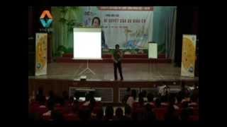 Học Làm Giàu P1 - Tiến sĩ mỹ học Thế Hùng