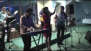 Музыканты на свадьбу, живая музыка на праздник.
