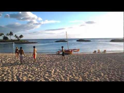 """Partying on the Islands""-Hawaii Vacation:Kauai-Oahu"