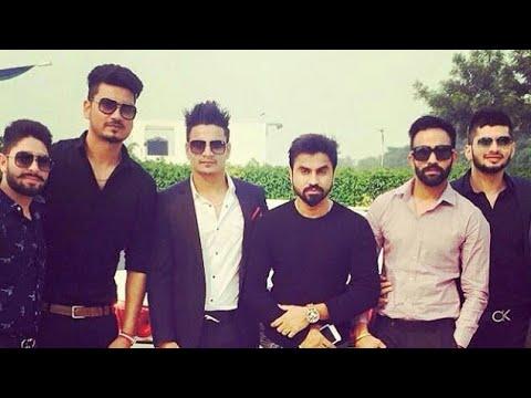 😎Khao piyo aish karo mitro😎  new Punjabi  song whatsapp status by Golmaal TV 📺