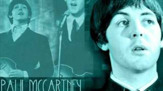 Watch Paul McCartney Hope Of Deliverance video