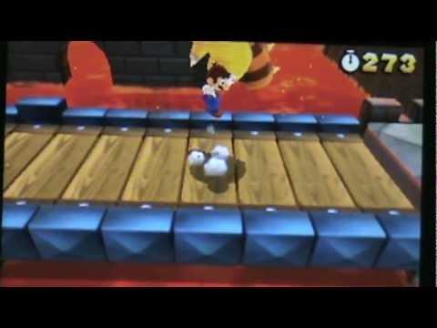 GameReview! Super Mario 3D Land! en Español!!!!