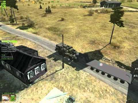 ARMA2 FAUN SLT-56 ALPHA TEST