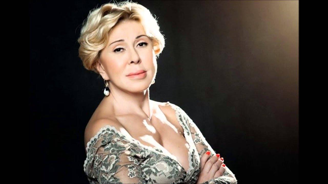 В семье Любови Успенской произошло несчастье | StarHit.ru