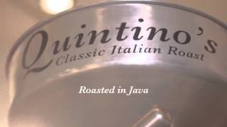 Quintino s - Where Does Good Coffee Come From