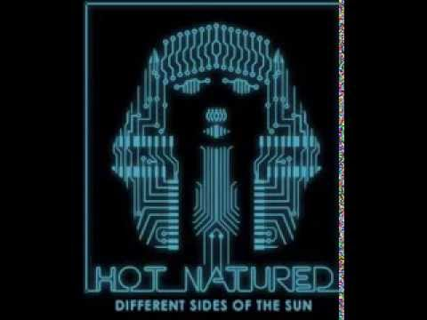 Hot Natured - Different Sides