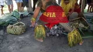 MHL SAMOA FIFA OFFICE TOURISME CEREMONIE CAVA COCO