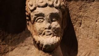 France Hercule museum / France Pays du Lunévillois  Deneuvre Musée des sources d'Hercule