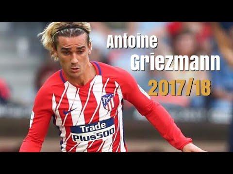 Antoine Griezmann - C U Again 2017/17|HD