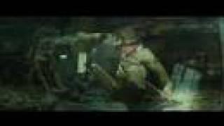 Indiana Jones 4 Trailer