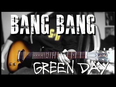 Green Day - Bang Bang cover (Billie Joe Armstrong Gibson Les Paul Jr.)