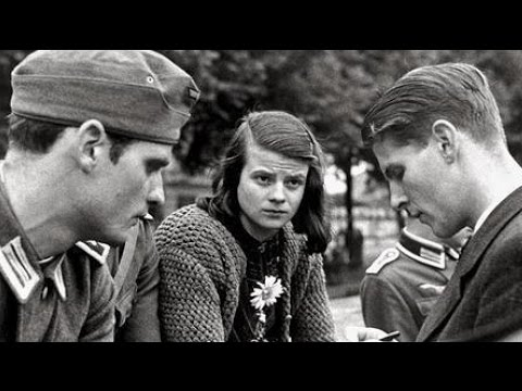 (Doku in HD) Hitlers Vollstrecker - Das Volksgericht und der Widerstand - Der 20 Juli 1944