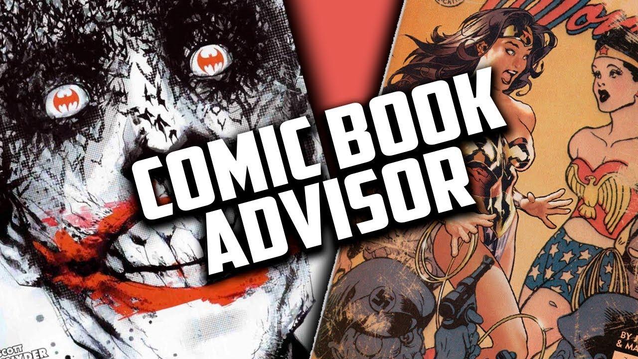 Meet Your New Overstreet COMIC BOOK Advisor - The Sensei, Russ Bright