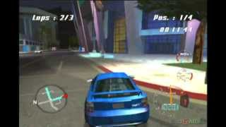 RPM Tuning - Gameplay Xbox (Xbox Classic)