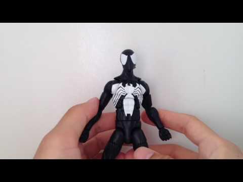 Review Do Homem Aranha Preto Marvel Legends Sandman Series Youtube Boneco homem aranha preto (12 produtos encontrados). review do homem aranha preto marvel legends sandman series