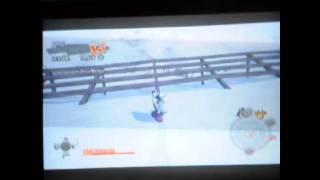 Shaun White - Snowboarding Xbox 360