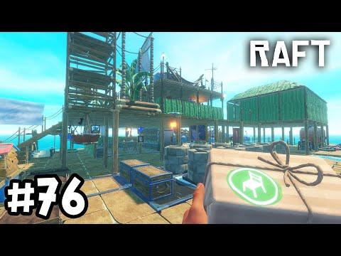 Raft[Thai] #76 พัสดุปริศนา
