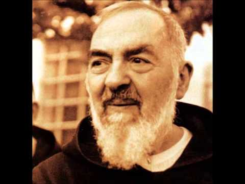 Sacred Heart  Novena Padre Pio's Favourite